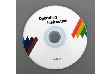 NS系列色差仪上位机软件