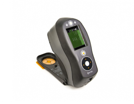 爱色丽便携式分光光度仪Ci6x系列™