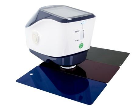 45/0光栅分光测色仪YS4510