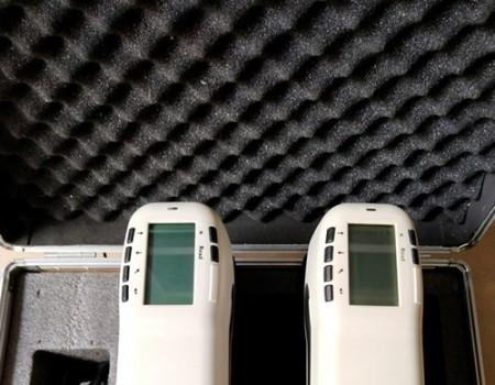 爱色丽色差仪SP64检测/矫正/维修X-rite分光测色仪维修