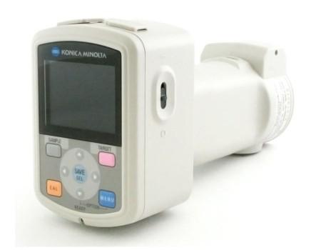 分光测色计(分光式)CM-700d/600d