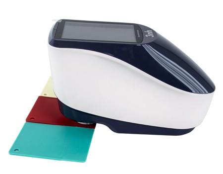 45/0光栅分光UV测色仪YS4560