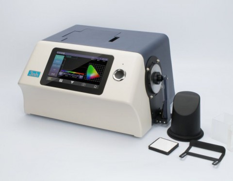 YS60系列台式分光测色仪